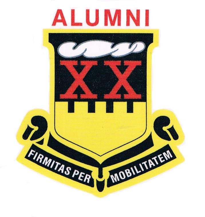 20th MAS Alumni