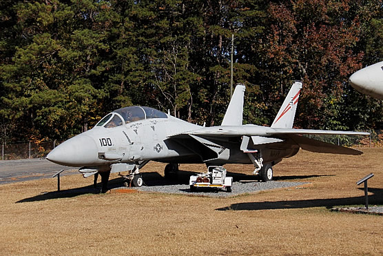GrummanF14A-Tomcat